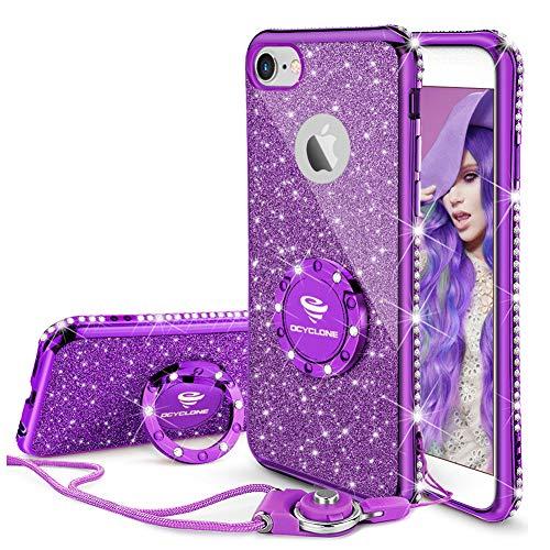 Iphone 6s Plus Cute Cover Mobile Ladies